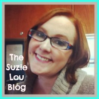 The Suzie Lou Blog