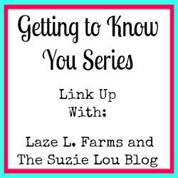 The Suzie Lou Blog